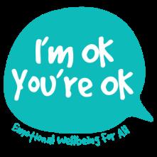 I'm OK, your OK icon